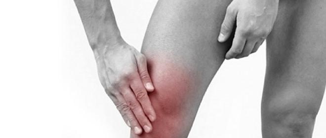 Лигаментоз крестовидных связок сустава коленного сустава