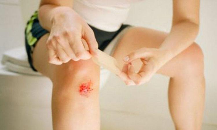 Реактивный синовит колееного сустава у ребенка