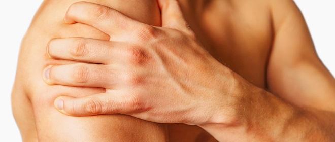 Вывих плечевого сустава лечение реабилитация упражнения