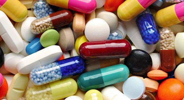 Медикаменты от каменного бурсита