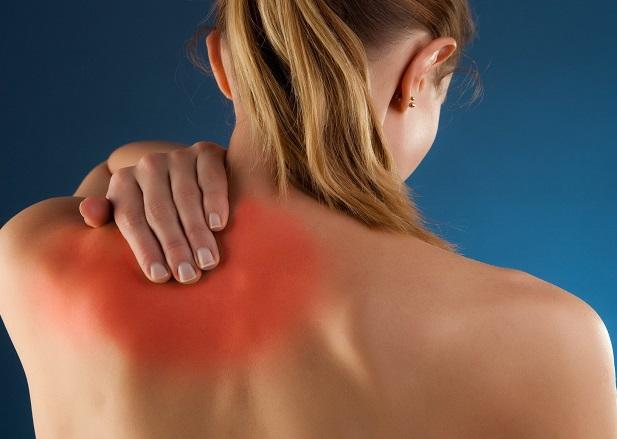 Симптомы каменного сустава