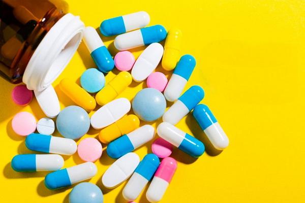 Таблетки при синовите колена