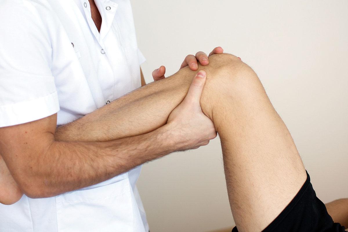 Субхондральный склероз лечение