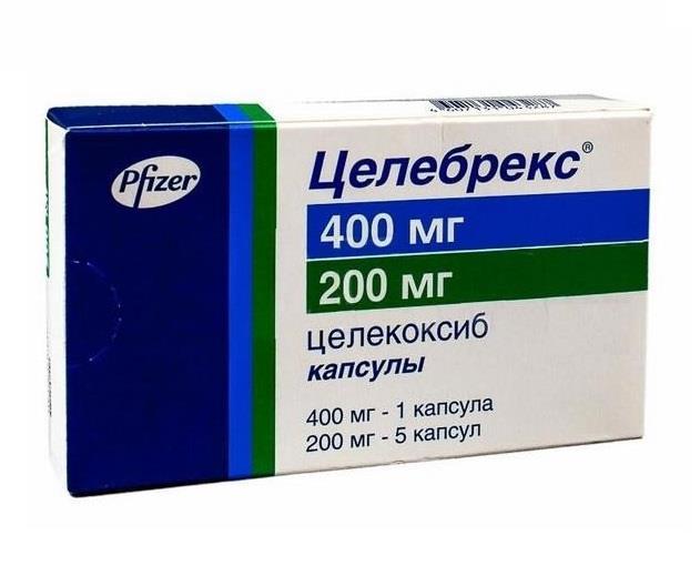 целебрекс от головной боли отзывы