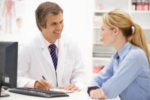 На что обратить внимание при лечении