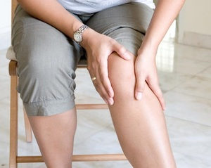 Артроскопия коленных суставов - подготовка к операции
