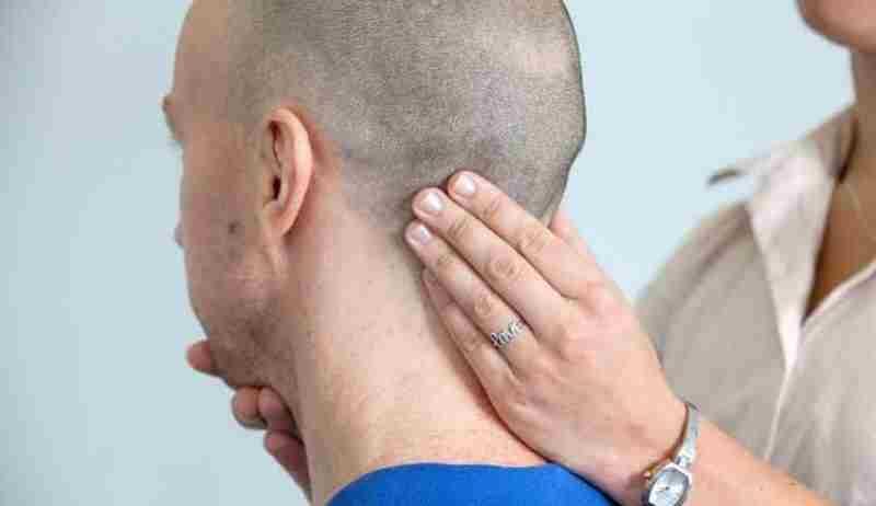головная боль в затылке