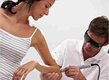 Методы лечения бурсита