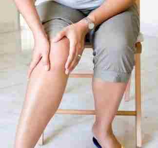 Симптомы бурсита