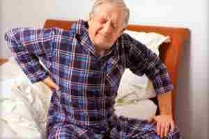 Лечение обострений остеохондроза