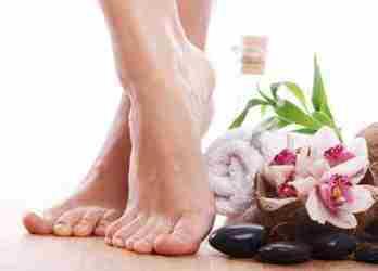Лечение косточек на ногах народными средствами