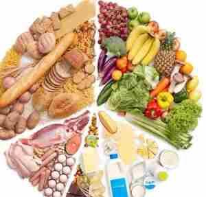 Правильное питание предотвратит болезни суставов