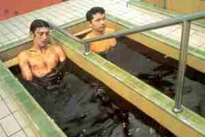 Эффективное лечение ванночками