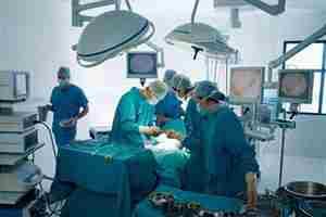 Операция и последствия