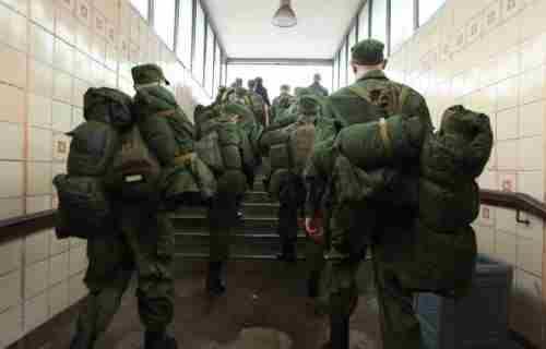 Берут ли в армию с тахикардией