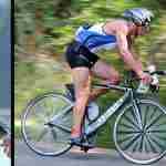 Как подготовиться к соревнованиям по триатлону и избежать травм с кинезиотейпом