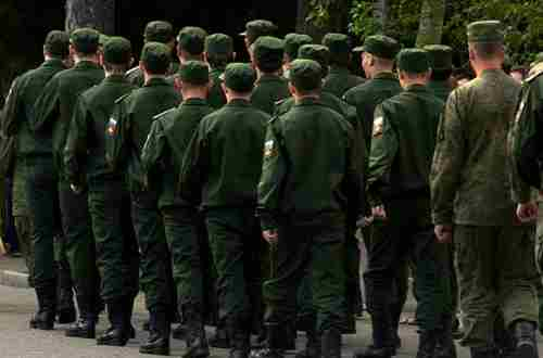 Берут ли в армию с болезнью Шейермана Мау