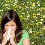 как избавиться от весенней аллергии в домашних условиях