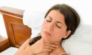 Лечение золотистого стафилококка в горле, эффективные методы