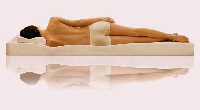 Ортопедическая постель
