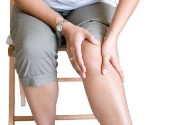 Основная информация о болях в коленях при занятиях спортом