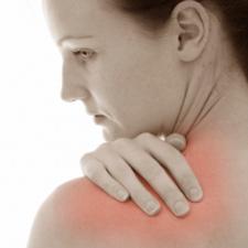 Плечевой плексит: симптомы