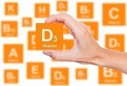 Препараты, содержащие витамин Д при переломах