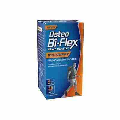 Osteo Bi-Flex от болей в суставах